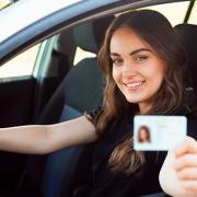 manejar en estados unidos con licencia mexicana