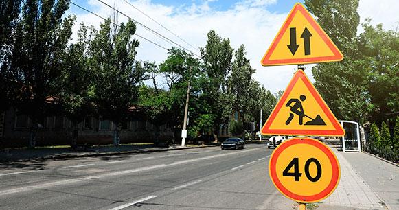 cuales son las señales de transito