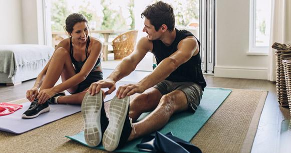 beneficios del deporte en la salud